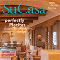 Su Casa Northern New Mexico, Magazine