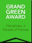 Grand Green Award
